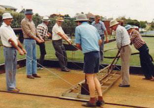 LMRC 1983