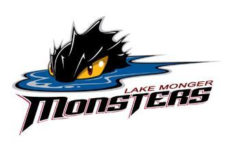 Lake Monger Monsters Logo