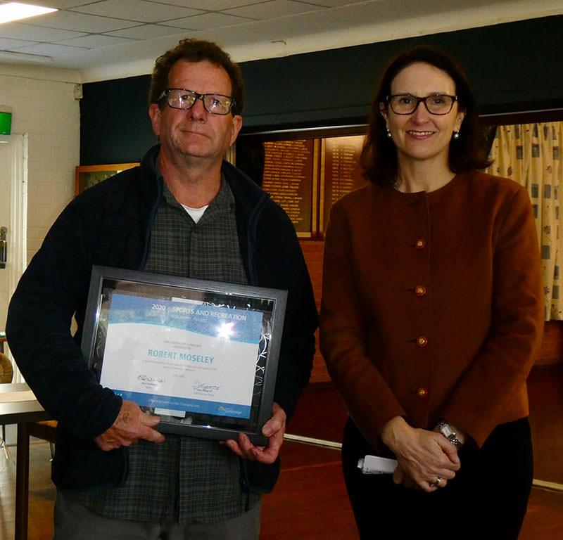 Robert-Moseley-2020-Volunteer-Award